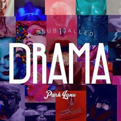 Drama Park Lane New Year's Eve Party 2019
