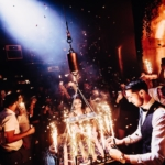 crackers party at reign showclub