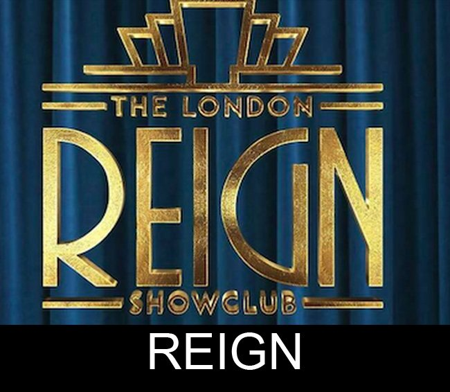 The London Reign Show Club