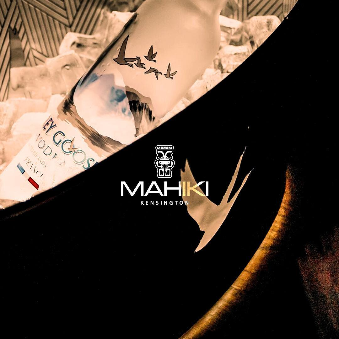 Mahiki Kensington Nightclub London