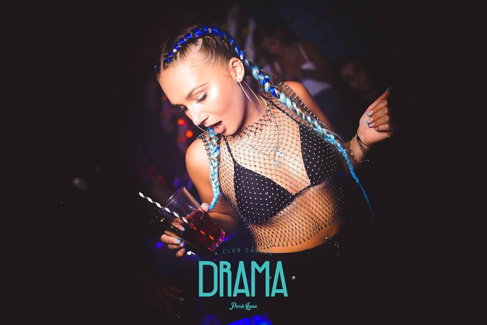 drama guestlist