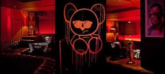 toy room guestlist
