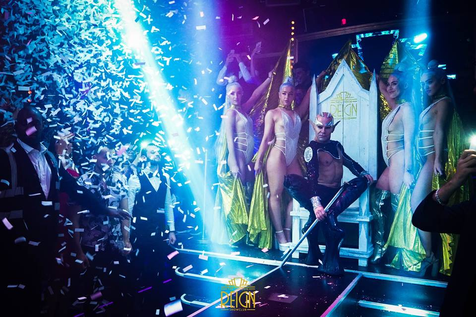 new year's eve parties at london reign