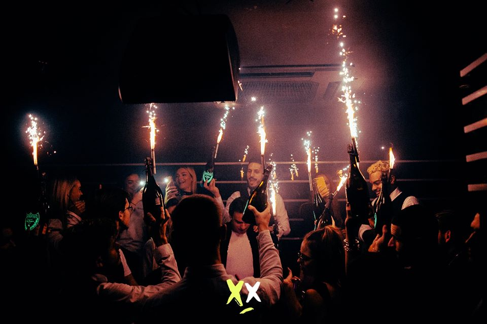 new year eve at luxx club london