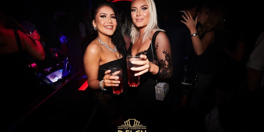 How To Book A Reign ShowClub Guestlist ?