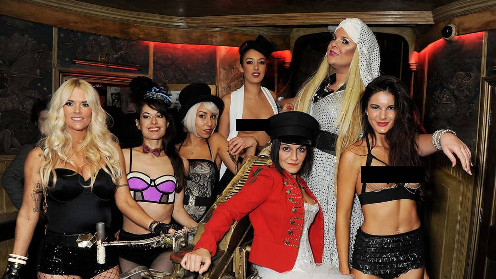 How To Book The Box Soho Guestlist