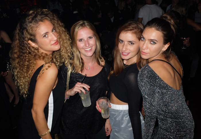 friends on the box soho guestlist in London