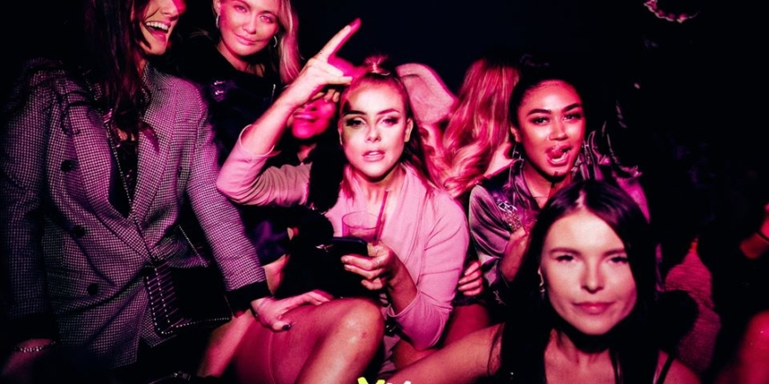 VIP Table Booking At Luxx Club London 2021